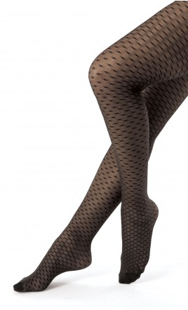 Lot de 2 collants fantaisie - BABEL