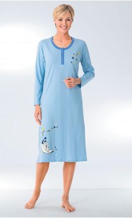 chemise de nuit tee-shirt - SATURNE