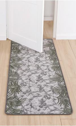 tapis de passage ou marches d'escalier - RALENTI