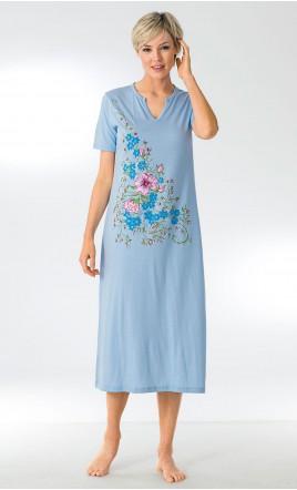 chemise de nuit - SABATIER