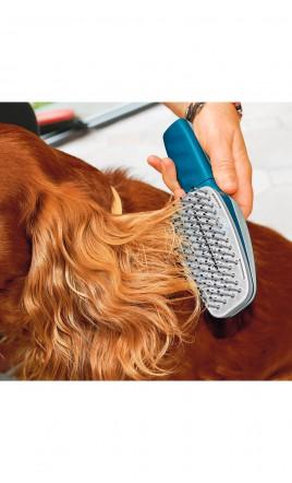 brosse pour animaux - GOEMON