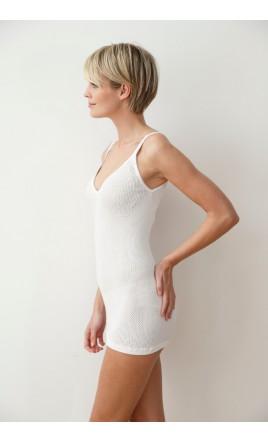 chemises à fines bretelles - ECLAIR