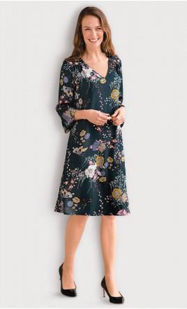 robe - HAVANE