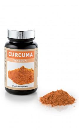Curcuma Synergie + - GILDAS