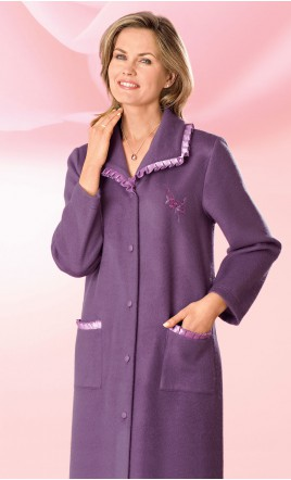 robe de chambre - SPLIT