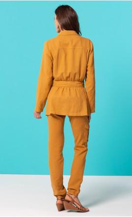pantalon cargo - NOE