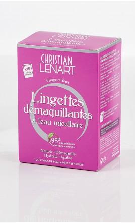 10 lingettes - GOULETTE