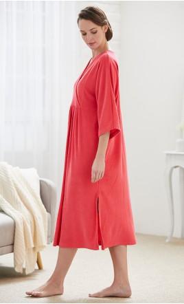 robe d'intérieur - SCARLETT