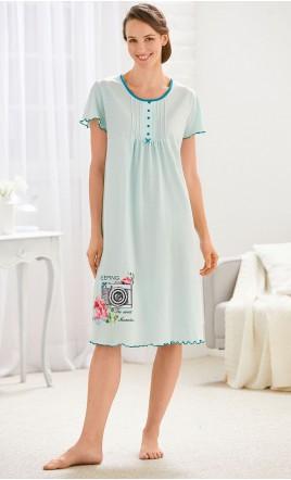 chemise de nuit - SACLAY