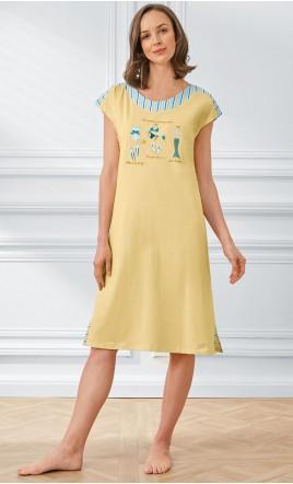 chemise de nuit - SULKI