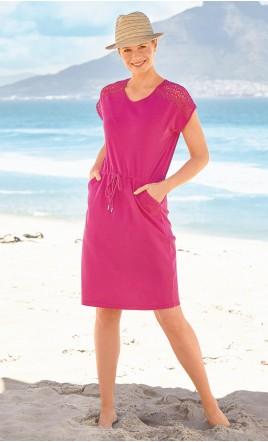 robe de plage - ELGON