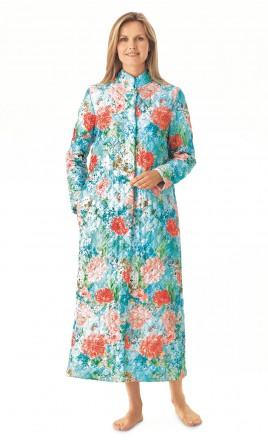 robe de chambre - SUFFRAGE