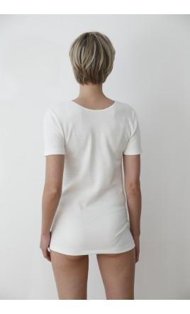chemise manches courtes - VIVIANE