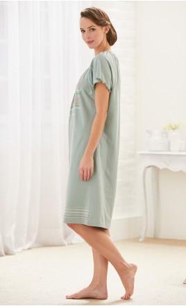 chemise de nuit - SIMONA