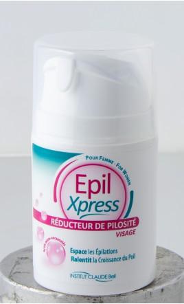 soin Epil Xpress - GERALD