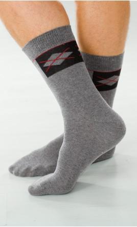 lot de 3 paires de mi-chaussettes - ILKA