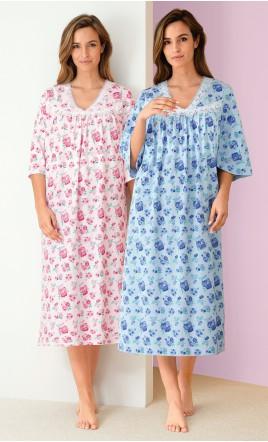 chemise de nuit - SIMILI