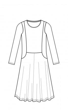 robe - HELMUT