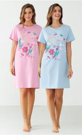 2 chemises de nuit - SOTO