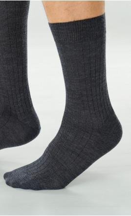 lot de 2 paires de mi-chaussettes - INFUS