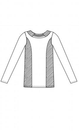 tee-shirt - CARAIBES