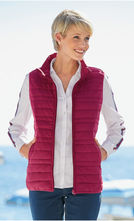 veste matelassée - TALLIEN