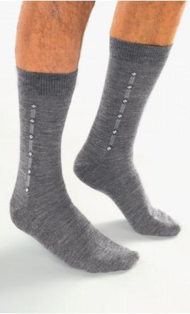 Lot de 4 paires de mi-chaussettes - ITOU