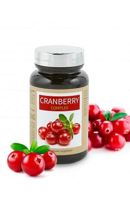 gélules végétales Cranberry Complex - GRANVILLE