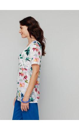 tee-shirt - COQUINE