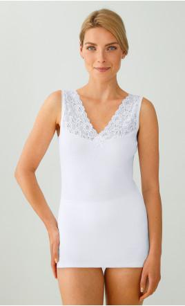 chemise sans manches - VALICE