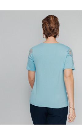 tee-shirt - CHERUBIN