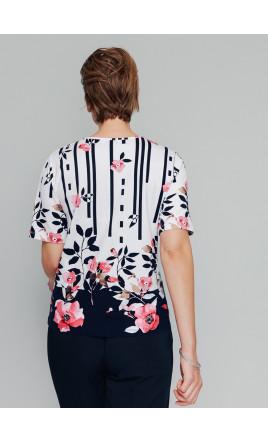 tee-shirt - CALIENTE