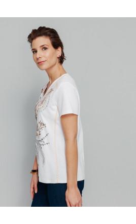 tee-shirt - CHARLEROI