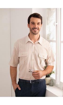 chemise - FICHE