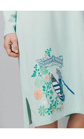 chemise de nuit - SOPHORA