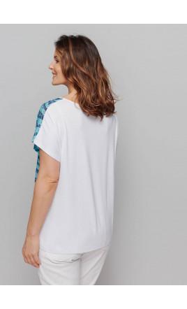 tee-shirt - COLCHIQUE