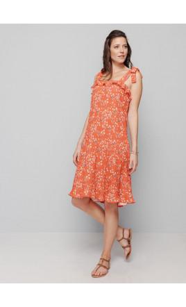 robe bain de soleil - ELOI