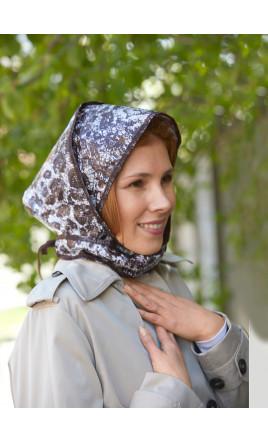 capuche foulard - GRACE
