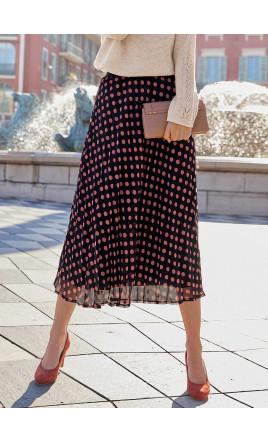 jupe longue - LIBAROS