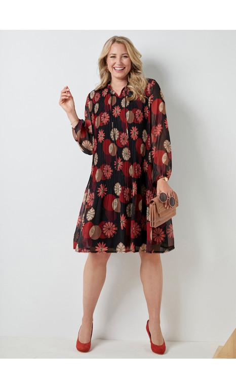 robe - HENVIC