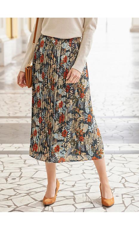jupe longue - LACONIE