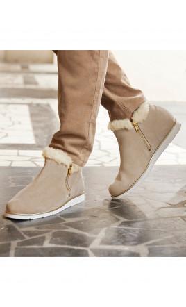 boots - OLIVIA