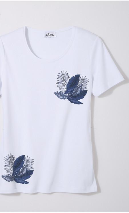 tee-shirt - COLEMAN