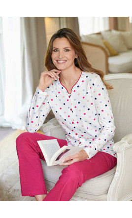 pyjama - SEPIA